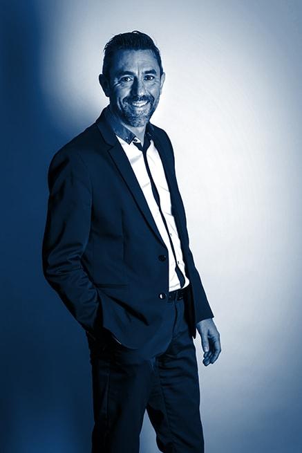 Benoît LIBOUREL