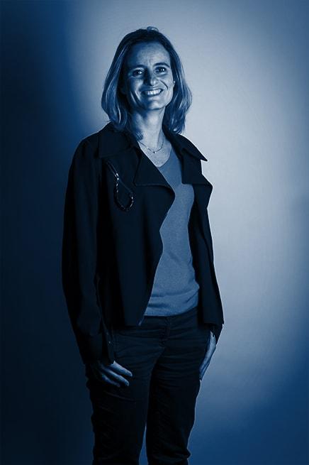 Geraldine BUGAT