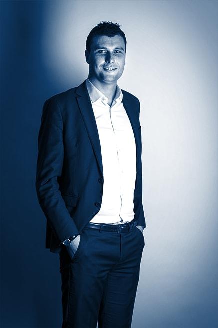 Sylvain PERROCHEAU