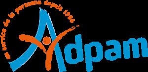 Logo adpam